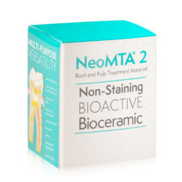 Avalon biomed dental mta neomta2 neomta mta2